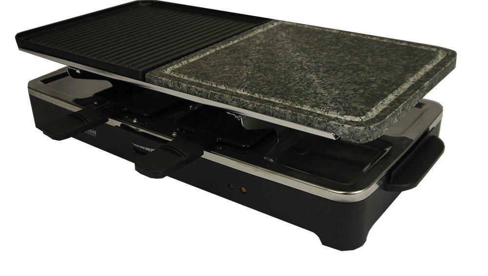severin rg 2341 grill elektryczny raclette agd do. Black Bedroom Furniture Sets. Home Design Ideas