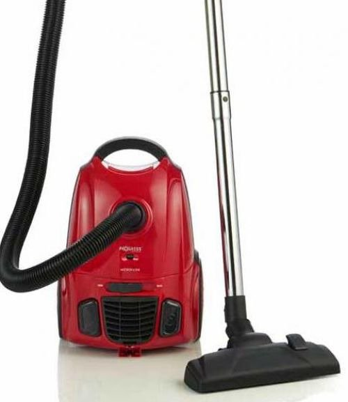 progress pc2461 aeg electrolux bag vacuum cleaner