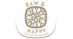 RAW & HAPPY