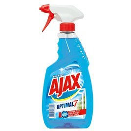 Ajax optimal 7 glass multi action 500ml