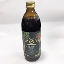 Herbal Monasterium Sok Karczoch 500 ml