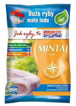 MINTAJ FILET B/S 450/500G