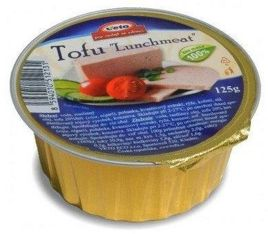 Mielonka z tofu LUNCHMEAT 125g VETO VIOLIFE