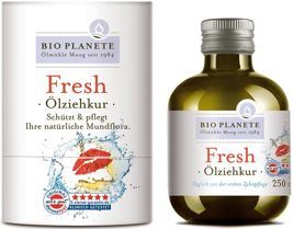 OLEJ DO PŁUKANIA UST 250 ml - BIO PLANETE