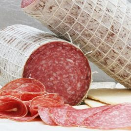 Salami Top Milano