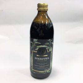 Sok z Pokrzywy 100% 500 ml Herbal Monasterium