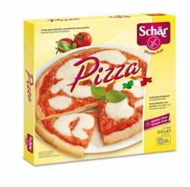 Spody do pizzy BEZGL. (2X150 g) 300 g