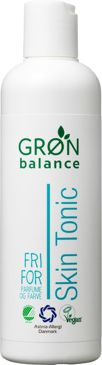 TONIK DO TWARZY 250 ml - GRON BALANCE