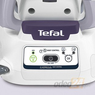 Tefal GV7555 Express Anti Calc Stacja parowa 5,3bar, 230g/min